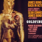 Number 179 Goldfinger (1964)