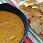 Chilis Skillet Queso Recipe