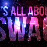 Monday Musing: Swag?!?!?