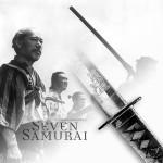 Number 177 Seven Samurai (1954)