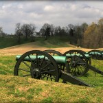 Vicksburg National Military Park: Vicksburg is the Key