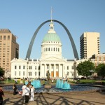 Gateway Arch: The Gateway to the West