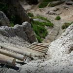 Notch Trail: Badlands National Park