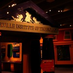 Saint Louis Science Center: a Fab Freebie