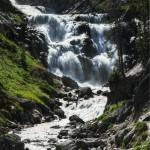 Mystic Falls Waterfall