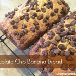Chocolate Chip Banana Bread: A New Twist on an Old Classic