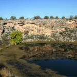 Montezuma Well: Red Rock Country