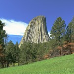 Landscape Photography Number 21: Devils Tower