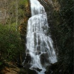 Mingo Falls: A Big Bear of a Waterfall