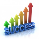 Success 150x150 Teaching Tip: Positive and Negative Consequences