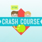 Teacher Tip: Crash Course