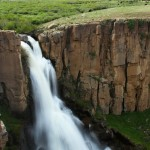 North Clear Creek Falls: A Colorado Treat