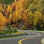 Top 10 Scenic Drives in the United States