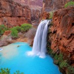 Made our Bucket List: Havasu Falls