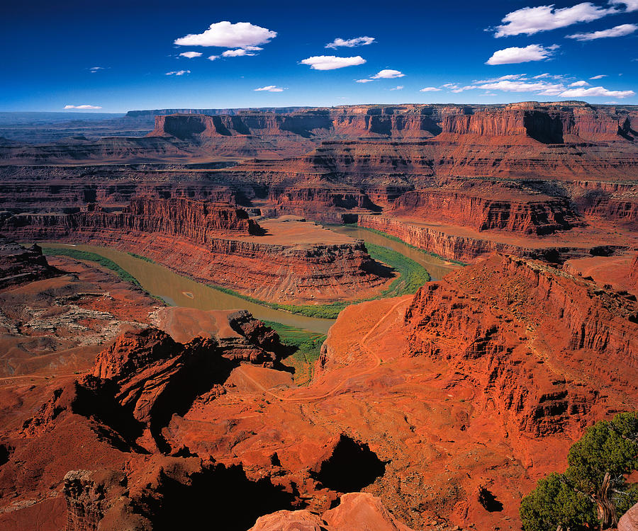 Dead Horse Point Best State Parks in America