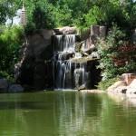 Rio Grande Botanical Garden: A Revisit