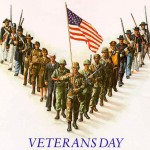 Thanks to Veterans