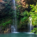 Natural Falls: Oklahoma's Waterfall