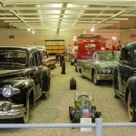 Museum of Automobiles: Nifty Fifty or So