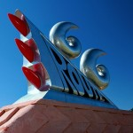 Route 66 Monument: Americana Icon