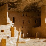 Spruce Tree House: Mesa Verde National Park