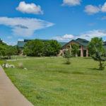 Great Plains Nature Center: Wichita
