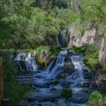 Roughlock Falls: Nature Trail