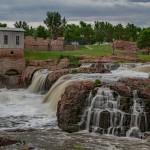 Falls Park: Sioux Falls