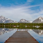 Colter Bay: Grand Teton National Park