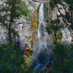 Bridal Veil Falls: South Dakota