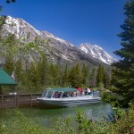 Jenny Lake Shuttle: Grand Teton National Park