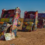 Cadillac Ranch: Amarillo