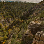 Island Trail: Walnut Canyon National Monument