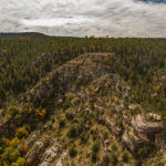 Rim Trail: Walnut Canyon National Monument
