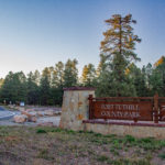 Fort Tuthill County Park: Flagstaff