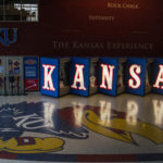 Booth Family Hall of Athletics: Kansas University