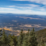 Humphreys Peak: Arizona Trekking