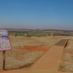 The Dust and Fire Trail: Washita Battlefield National Historic Site