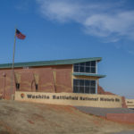 Washita Battle Site Visitor Center