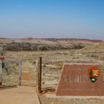 Washita Battle Site: Hike