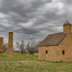 Fort Phantom Hill – Abilene, Texas