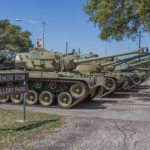 Texas Military Forces Museum – Austin