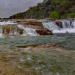 Pedernales Falls State Park – Texas