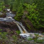 Snake Pit Falls