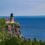 Split Rock Lighthouse – Minnesota