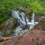 Tischer Creek Falls Congdon Park