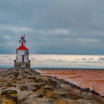 Wisconsin Point Lighthouse – Wisconsin